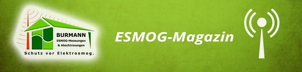 ESMOG Magazin