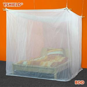 Abschirmbaldachin Schlafzimmer Kasten Doppelbett