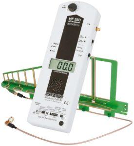 HF Gigahertz-Solutions Messgeraet HF35C