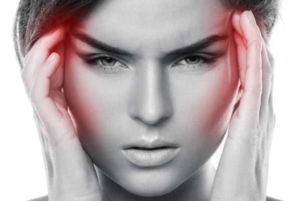 Elektrosensibilitaet umfasst viele Symptome