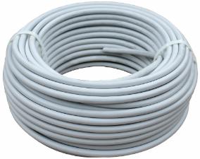Geschirmte Kabel Mantelleitungen zur wirkungsvollen Abschirmung niederfrequenter elektrischer Wechselfelder