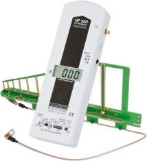 Hochfrequenz Messgeraet HF32D von Gigahertz-Solutions