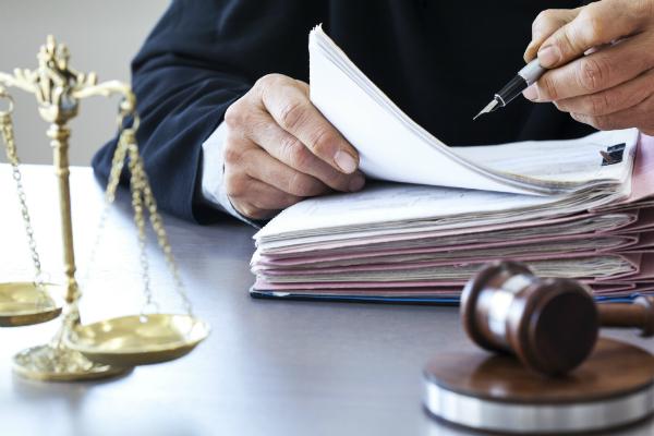 Veraenderungen durch das Urteil