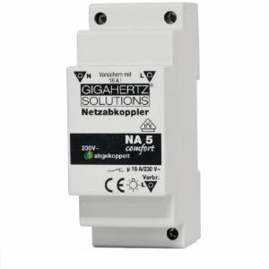 Netzabkoppler Comfort NA5 mit VDE