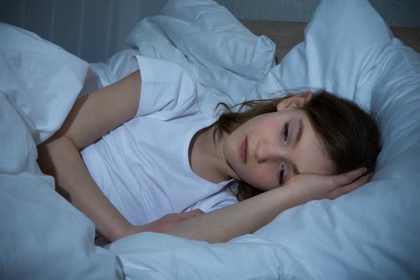 Schlaflosigkeit ist nur eine von vielen Folgen von Elektrosmogbelastungen