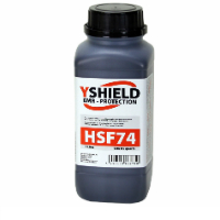 Abschirmfarbe HSF74 HF+NF 1 Liter