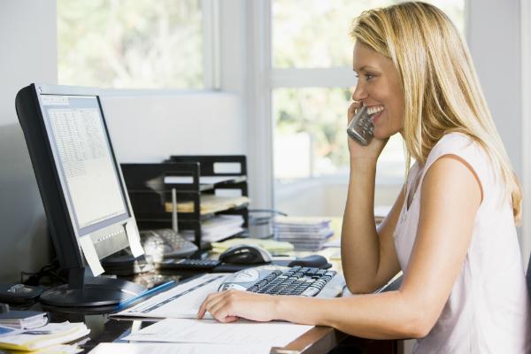 Belastung durch DECT-Telefon Strahlung im Alltag