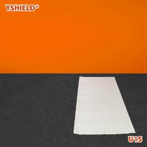 Bodenunterlage U1S aus Steel-Twin HF+NF Einzelbett