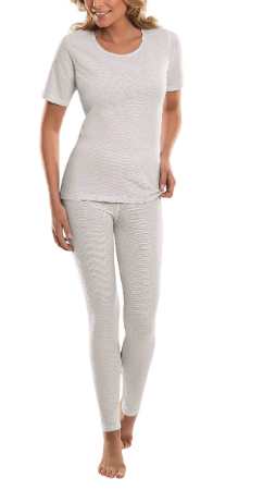 HF Damen Leggings von Antiwave