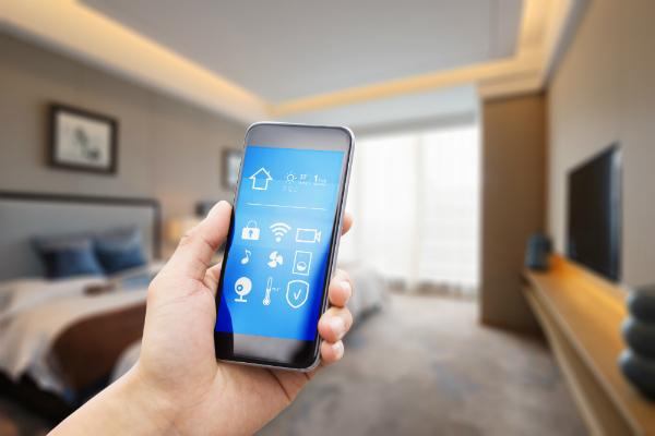 Das Smart Home hat einen gewaltigen Nachteil: Den Elektrosmog