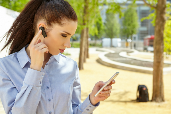 Bluetooth ist sehr praktisch - aber auch Strahlungsbelastet