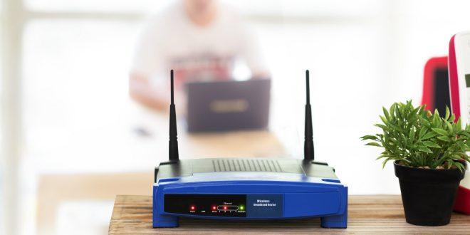 Schädliche WLAN Router-Strahlung - ESMOG Magazin