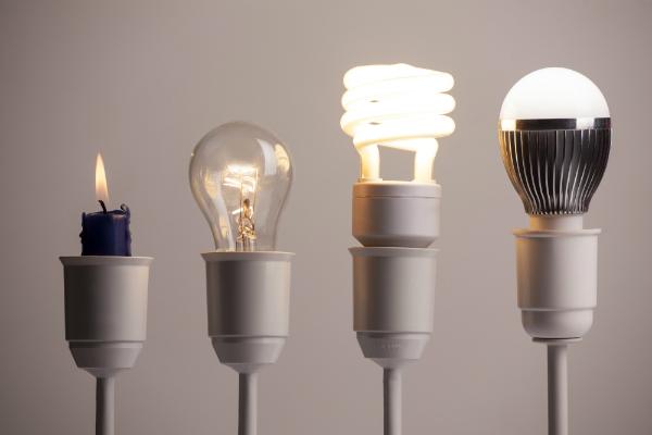 Neue LED-Technik hat vermeintlich viele Vorteile - aber welche Nachteile in Bezug auf Esmog hat sie?