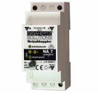 Netzabkoppler Comfort NA7 mit VDE meistverkaufter Netzabkoppler mit 16 A Belastbarkeit