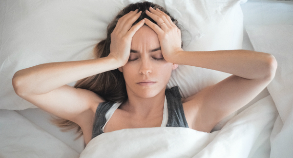 Schlaflosigkeit ist nur eine der möglichen Folgen von Niederfrequenten Magnetfeldern