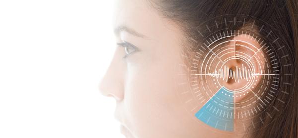 Tinnitus ist eine vorrübergehende Störung des Hörvermögens
