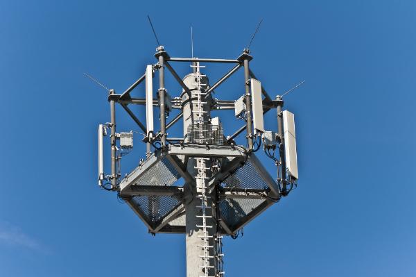 Strahlung ist durch den Mobilfunk immer vorhanden