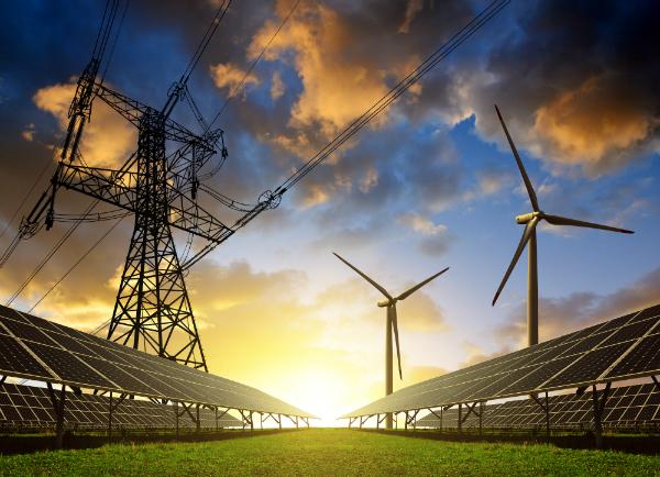Elektrosmog durch Photovoltaik