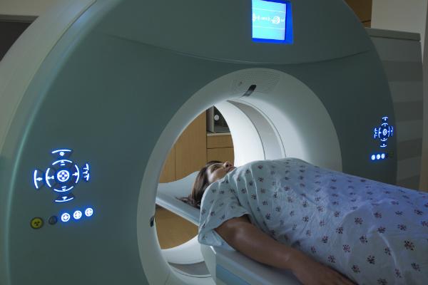 Die Krebsrate von Menschen mit viel Strahlenbelastung ist hoch