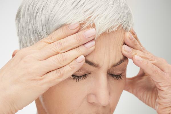 Digitalfunk Gesundheitsgefahr Kopfschmerzen