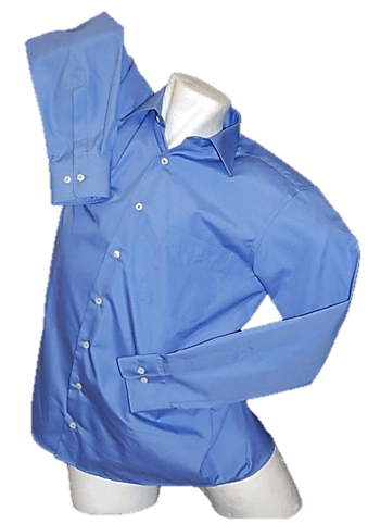 Strahlenschutz Hemd Herren