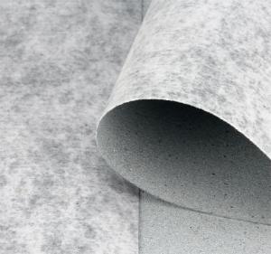 Abschirmvlies Polyester YFH-80-100 | HF+NF | Breite 100 cm | 1 Laufmeter