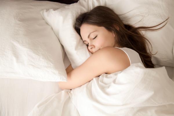 Warmer, wohliger Schlaf - doch zum Preis der Gesundheit!