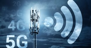 5G - Next Generation Mobile Networks-Group
