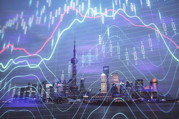Shanghai unter Strahlung - Die Next Generation Mobile Networks-Group treibt den Ausbau von 5G voran