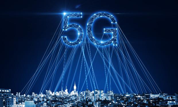 5G Symbolbild - Wie gefährlich ist die neue Smartphone-Generation?