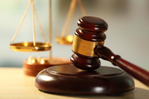 Thema Recht und Gerechtigkeit