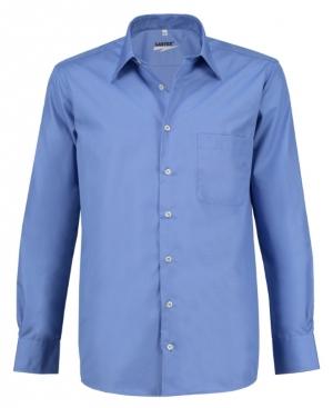 strahlenschutz-hemd-herren-hf-royalblau-elektromagnetische-hypersensitivitaet