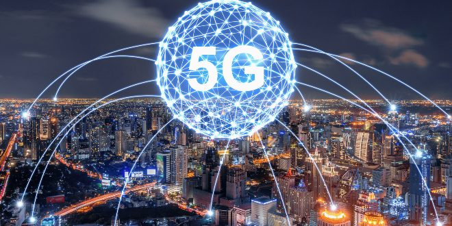 5G Netzt - Effektiver Schutz vor 5G-Strahlung