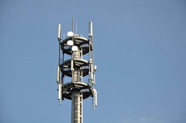 Mobilfunksender mobilfunkanlagen-nachbarschaft