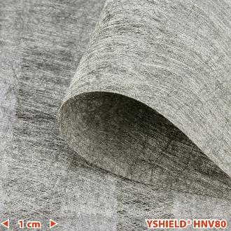 Abschirmvlies HNV80 | HF+NF | Breite 100 cm | 1 Laufmeter