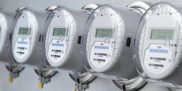 Smart Meter - intelligente Zähler
