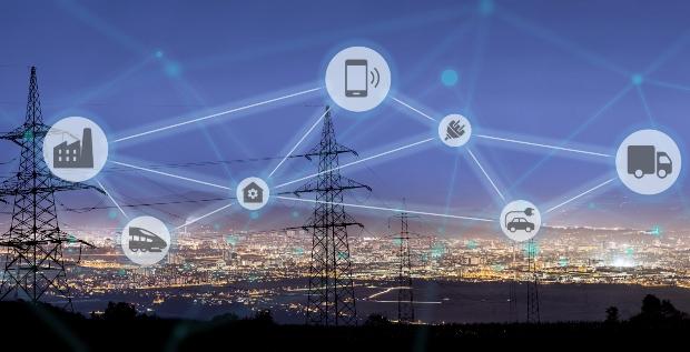 Smart Grid - das intelligente Stromnetzt - Chancen und Risiken der neuen Smart Meter-Technik