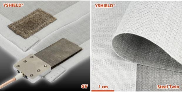 Bodenunterlage U2S aus Steel-Twin | HF+NF | Doppelbett