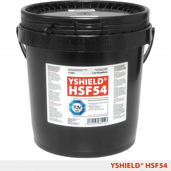 Abschirmfarbe HSF54 | HF+NF | 5 Liter