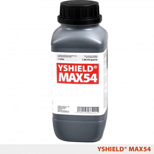 Abschirmfarbe MAX54 1 Liter