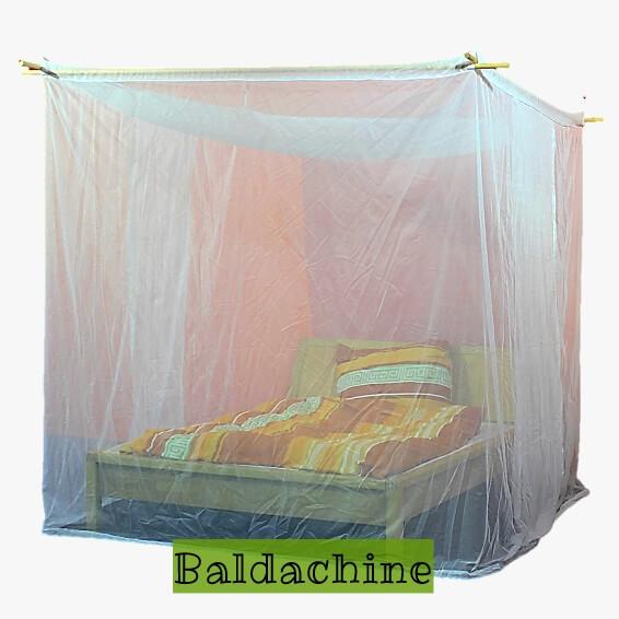 Baldachine