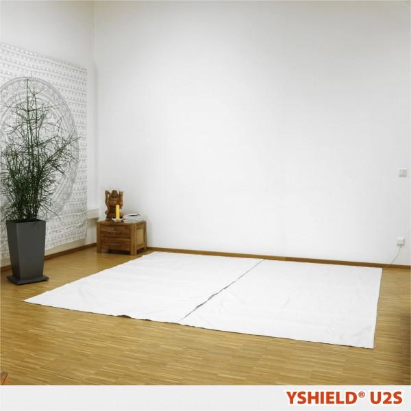 Baldachinunterlage | Einzelbett | U2S | STEEL-TWIN_1