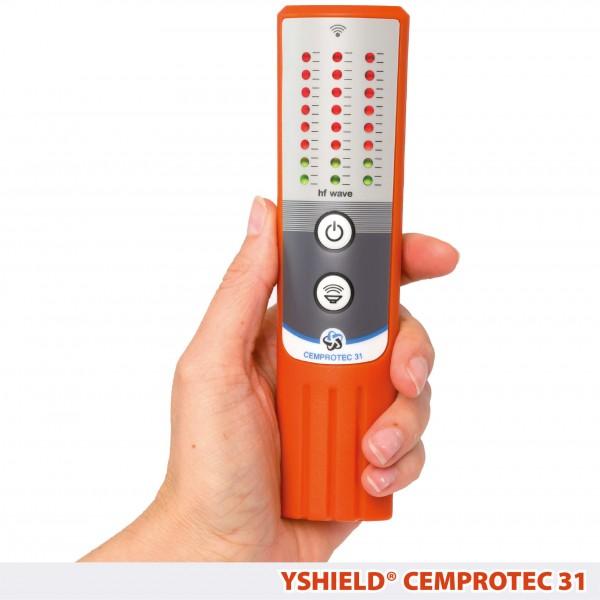 EPE-Conseil CEMPROTEC 31   Elektrosmog-Detektor