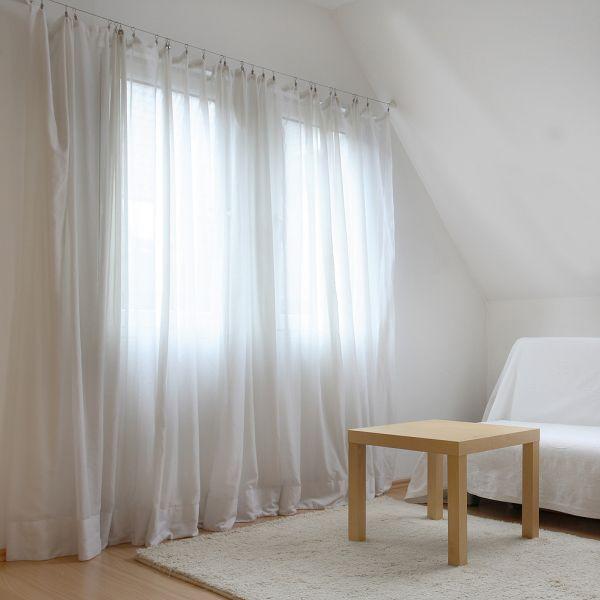 Vorhang-Beispiel