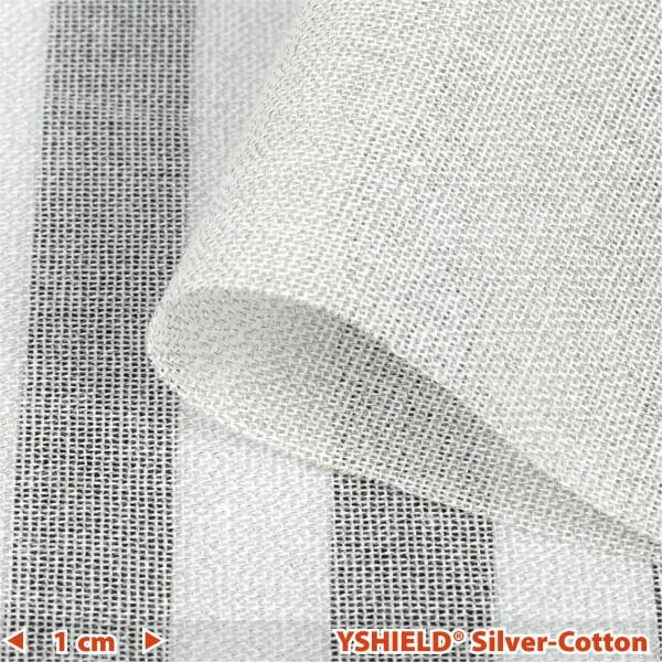 Abschirmstoff SILVER-COTTON | Breite 250 cm_1