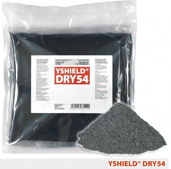 Abschirmfarbe Spezial | DRY54 | HF+NF | Pulver für 5 Liter_1