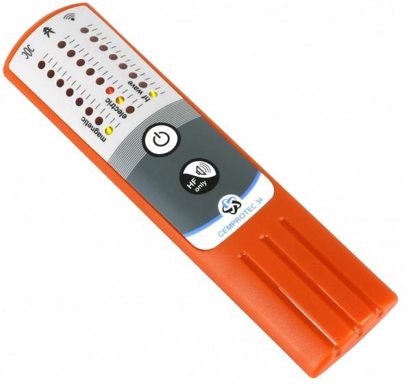 EPE-Conseil CEMPROTEC 34 | Elektrosmog-Detektor
