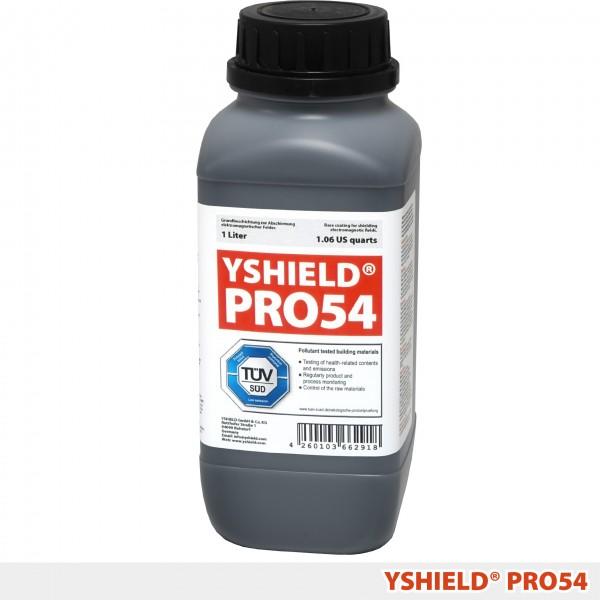 Abschirmfarbe PRO54 | HF+NF | 1 Liter