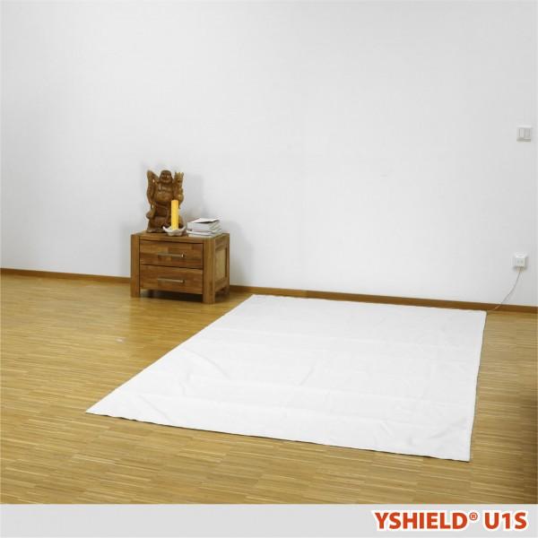 Baldachinunterlage | Einzelbett | U1S | STEEL-TWIN_1