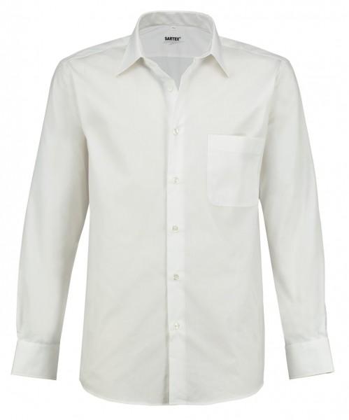 ESMOG-Shop_Strahlenschutz-Hemd weiss